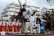 Πάτρα: Στην τελική ευθεία για την γιορτή της Πρωτομαγιάς!
