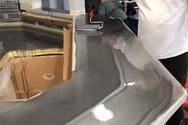 Μεταμορφώνοντας τον πάγκο της κουζίνας (video)