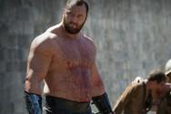 To «Βουνό» από το Game of Thrones είναι o πιο δυνατός άνθρωπος του κόσμου! (video)