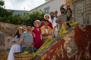 Το θεατρικό μιούζικαλ «Γοργόνες και Μάγκες» έρχεται τον Ιούνιο στην Πάτρα!