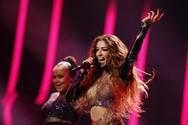 Eurovision 2018: Ξεσήκωσε μέχρι και τους αντιπάλους της η Ελένη Φουρέιρα (video)