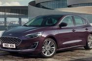 Πώς κατασκευάζεται το νέο Ford Focus (video)