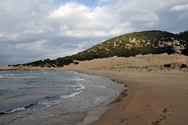 Γαλάζιες σημαίες σε παραλίες που είναι σε κοντινές αποστάσεις για την Πάτρα