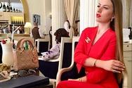 Η Αιγιώτισσα Μαρία Ψηλού στις Κάννες, στο μεγαλύτερο fashion show της Ευρώπης (pics)