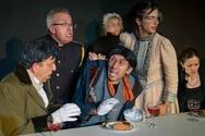 «Ο Επιθεωρητής» - Το κλασικό αριστούργημα του Νικολάι Γκόγκολ ανεβαίνει στο Θέατρο «Απόλλων» της Πάτρας