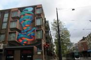 Ένας από τους κορυφαίους street artist του κόσμου, o Wild Drawing, είναι στην Πάτρα! (pics)