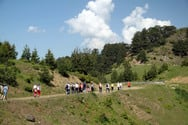 Πάτρα: Μια όμορφη πεζοπορία στο ρέμα της Νερομάνας!