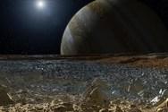 Νέες ενδείξεις ότι υπάρχει νερό στον δορυφόρο του Δία