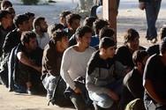 Πάτρα: Τι βρέθηκε στους χώρους των καταυλισμών των μεταναστών και τι λέει η ΕΛ.ΑΣ.