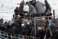 Η έκθεση της Κομισιόν καταγράφει αύξηση στις μεταναστευτικές ροές