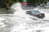 Ισχυρές καταιγίδες σαρώνουν τις ΗΠΑ