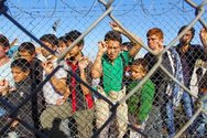 To 12,4% των αιτούντων άσυλο στην Ελλάδα είναι ασυνόδευτοι ανήλικες