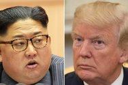 Τραμπ: Επιμένω στην αποπυρηνικοποίηση της Βόρειας Κορέας
