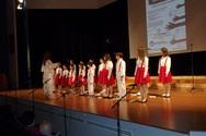 Πάτρα: Το παιδικό φωνητικό σύνολο Vocal τραγούδησε για το