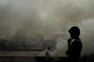 Στο Ευρωπαϊκό Δικαστήριο έξι χώρες για την ποιότητα του αέρα
