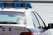 Πάτρα: Στα χέρια της Αστυνομίας δυο ατόμα με ένταλμα σύλληψης