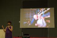 Πάτρα: Εντυπωσίασε η Μάρω Κουρή στις 'Μέρες Φωτογραφίας'!