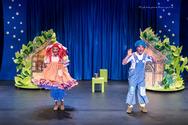 «Χένσελ και Γκρέτελ» - Η παράσταση που αποθεώθηκε από μικρούς και μεγάλους έρχεται στην Πάτρα!