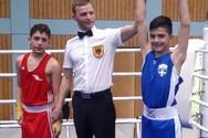 Στα μετάλλια πλασαρίστηκαν στη Γερμανία οι boxerinos της Παναχαϊκής!