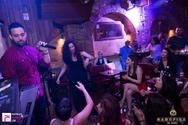 Saturday Night at Φάμπρικα by Mods 26-05-18