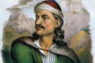 Σαν σήμερα 5 Ιουνίου ο Οδυσσέας Ανδρούτσος δολοφονείται μέσα στην Ακρόπολη