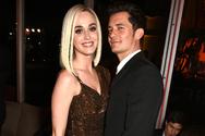 Το kinky σχόλιο της Katy Perry για τον Orlando Bloom!