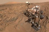 Έρχονται ανακοινώσεις από την NASA - Κάτι σημαντικό ανακάλυψε στον Άρη