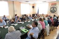 Πάτρα - Δείτε live τη συνεδρίαση του Δημοτικού Συμβουλίου