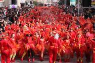 Η Πάτρα μπορεί να μπει στο Βιβλίο Γκίνες; Μπορεί και μάλιστα χορεύοντας! (video)