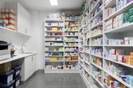 Εφημερεύοντα Φαρμακεία Πάτρας - Αχαΐας, Παρασκευή 8 Ιουνίου 2018