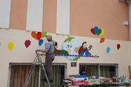 Φαντασία, μεράκι και αγάπη στα σχολεία της Πάτρας από τον Γιώργο Κατσίποδο (pics)
