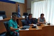 Δυτική Ελλάδα: Η πρόκληση της εξωστρέφειας κυριάρχησε στη συνεδρίαση της