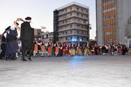 Ξεκινά το τριήμερο φεστιβάλ χορού τρίτης ηλικίας στην Πάτρα