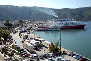 Ηγουμενίτσα: Συλλήψεις αλλοδαπών στο λιμάνι