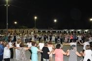 Πάτρα: Ολοκληρώνεται το τριήμερο φεστιβάλ χορού τρίτης ηλικίας