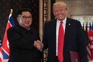 Τραμπ για συμφωνία με Βόρεια Κορέα: