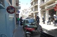 Πάτρα: Νέα συγκέντρωση κατά των ηλεκτρονικών πλειστηριασμών