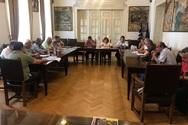 Πάτρα: Σύσκεψη στο Δημαρχείο κατά της ανεργίας και των πλειστηριασμών