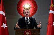 Ο Ερντογάν ευχαρίστησε το Spiegel για επικριτικό του πρωτοσέλιδο
