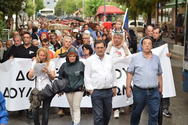 Πάτρα: Απόψε η συγκέντρωση για την ανεργία του Δήμου στο Νότιο Πάρκο