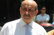 Θανάσης Νταβλούρος: