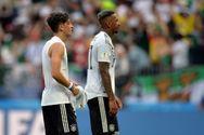 Βαριά πήραν την ήττα της Εθνικής οι Γερμανοί