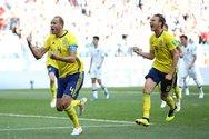 Μουντιάλ 2018: Η Σουηδία κέρδισε με 1-0 την Νότια Κορέα