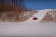 Χειμωνιάτικες vs καλοκαιρινές γκάφες (video)