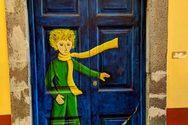Οι ζωγραφισμένες πόρτες της Μαδέρα που εντυπωσιάζουν (φωτο)