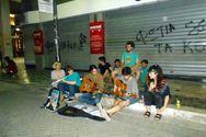 Πάτρα - Η πόλη που τις νύχτες
