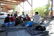 Αδίκημα η ελευθερία κίνησης των προσφύγων στην παραλιακή ζώνη της Πάτρας