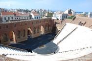 Πάτρα: Ένας μύθος που περιγράφει τη δημιουργία του κόσμου θα παρουσιαστεί στο Ρωμαϊκό Ωδείο!