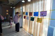 Έκθεση ζωγραφικής στη Λέσχη Αξιωματικών Φρουράς Σουφλίου (pics)