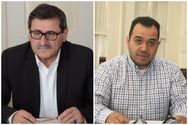 Πάτρα - Συνέντευξη Τύπου θα παραχωρήσουν Πελετίδης - Θωμόπουλος στα Παλαιά Σφαγεία